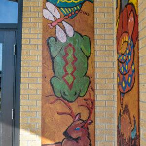 Minneha Core Knowledge Magnet School - 701 N. Webb - photo from 2009