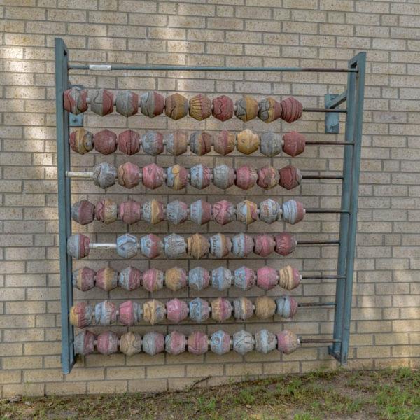 Delore Gammon Elementary School - 3240 Rushwood - photo from 2009