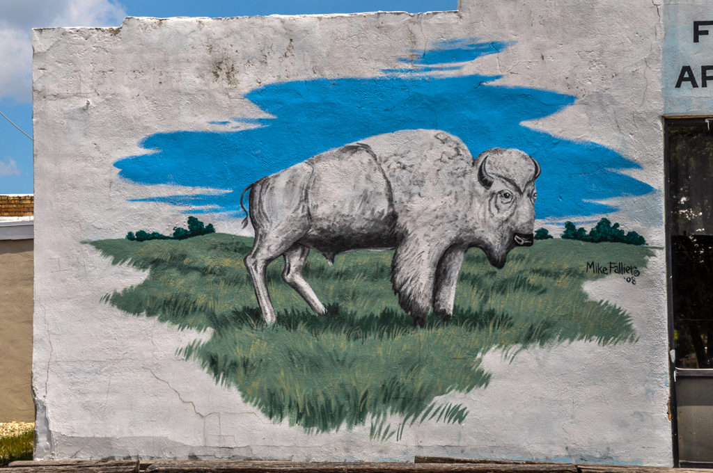 White Buffalo - 1528 W. Douglas - photo from 2009