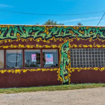 Nunez Mexican Cafe - 2111 E. Central - photo from 2010