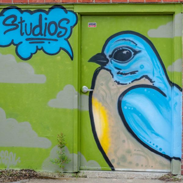 Studios - 924 W. Douglas - photo from 2012