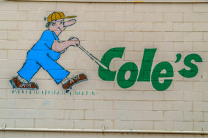 Cole's - 333 Maple Street - photo from 2014