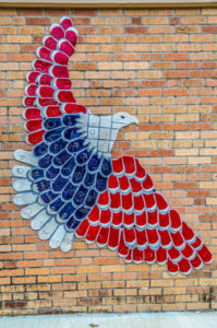Untitled - Eagle - Price Harris Elementary School - 706 Armour - photo from 2014