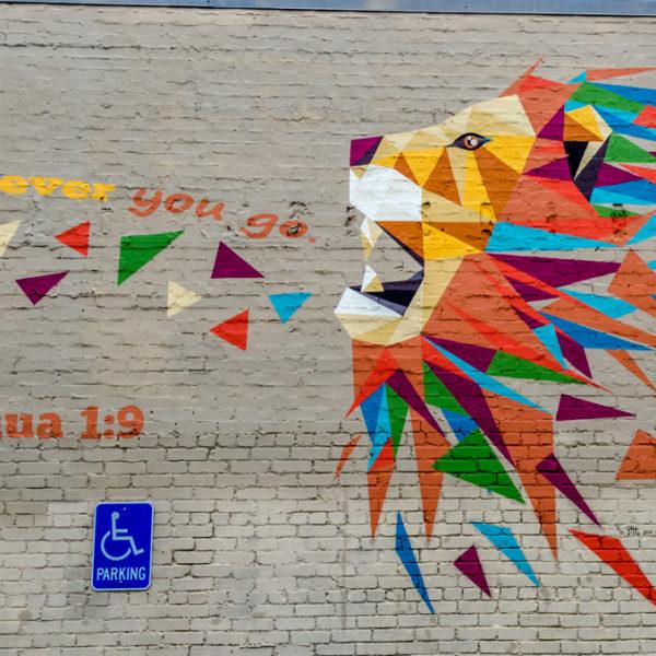 New Covenant United Methodist Church - 1718 W. Douglas - photo from 2017