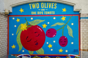 Two Olives - 2949 N. Rock Road - photo from 2017