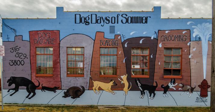 Dog Days of Sommer - 901 E. 3rd Street