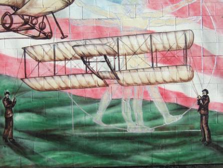 History of Flight, 1409 Waterman
