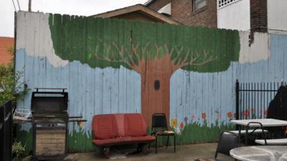 Interfaith Inn - 320 E. Central - photo from 2009
