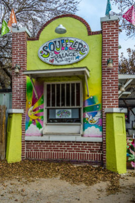 Squeezer's Palace - 828 W. 11th Street