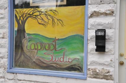 Taproot Studio - 815 E. 11th Street