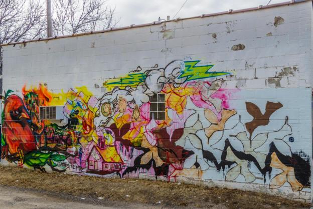 untitled - 813 W. 11th Street