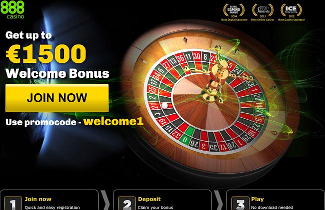 bonuscode roulette live