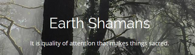 EarthShamans