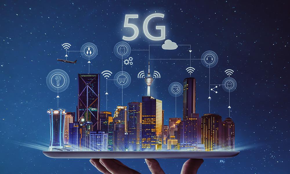 Core 5G Standalone