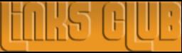 Links Club Golf Logo