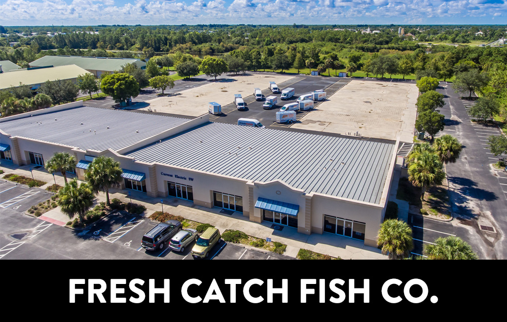 518956FRESH CATCH FISH CO