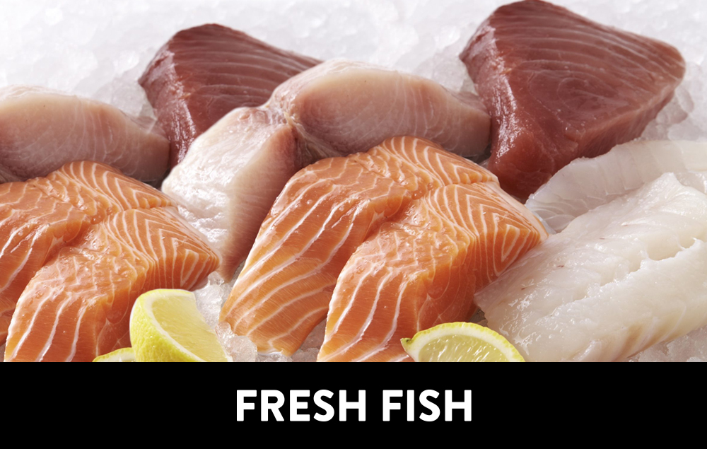 FRESH FISH V2