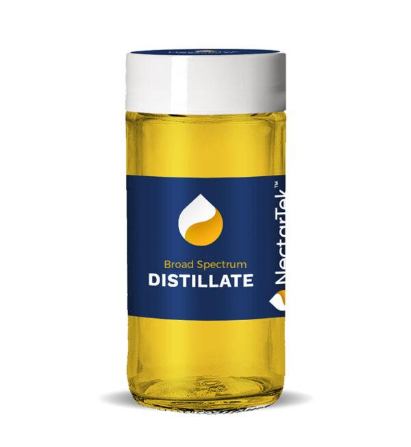 CBD Broad Spectrum Distillate