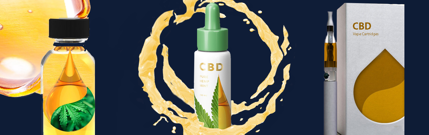 How to Launch a CBD Business in 2021