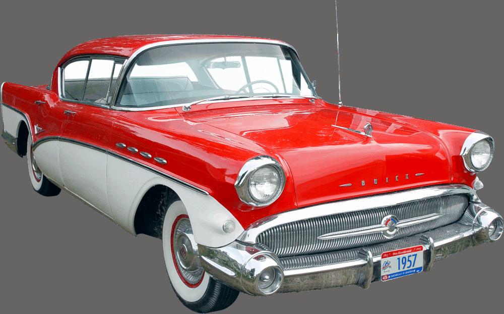 Windy City Classic Car Show Cruise