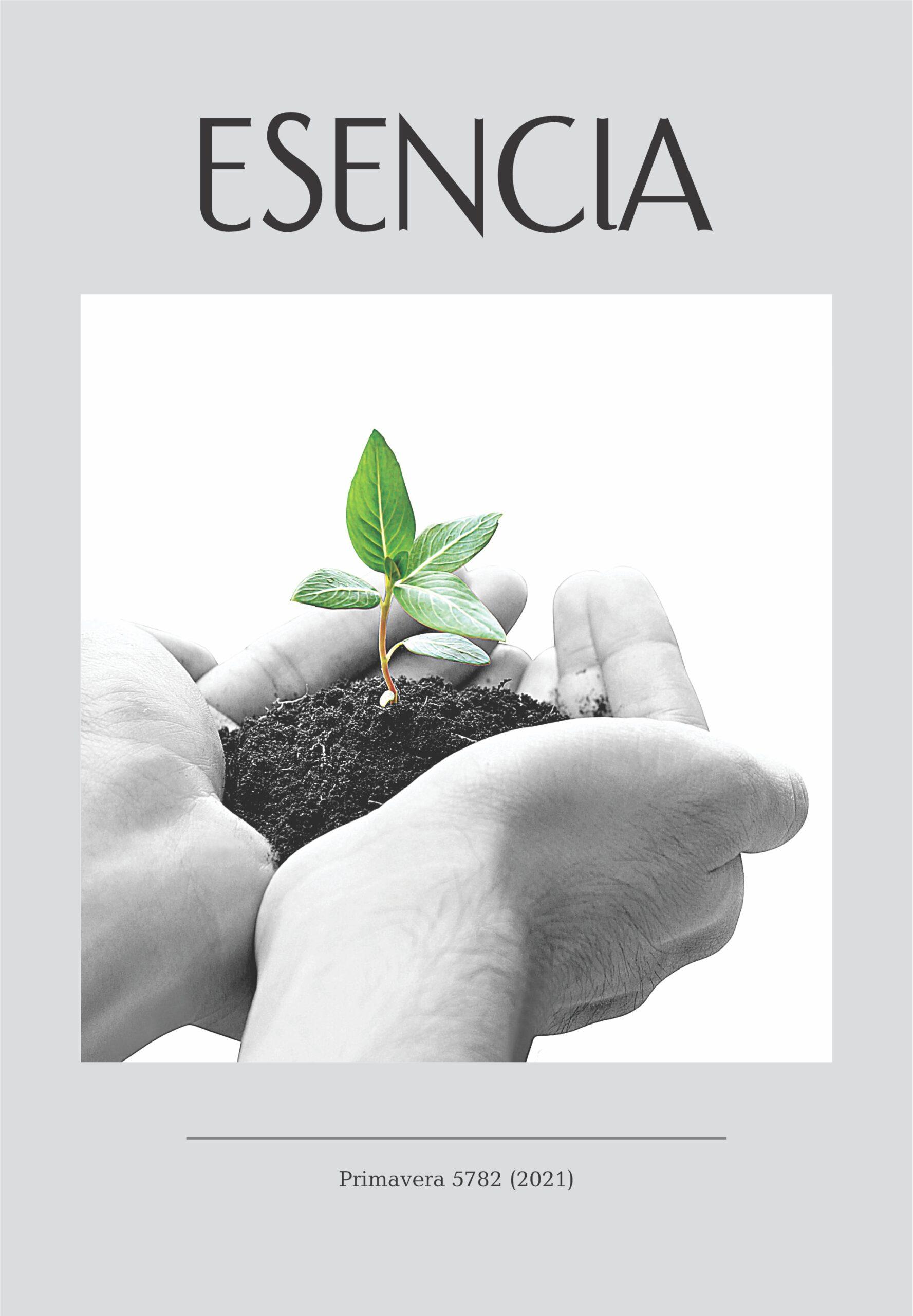 Revista Esencia número 35