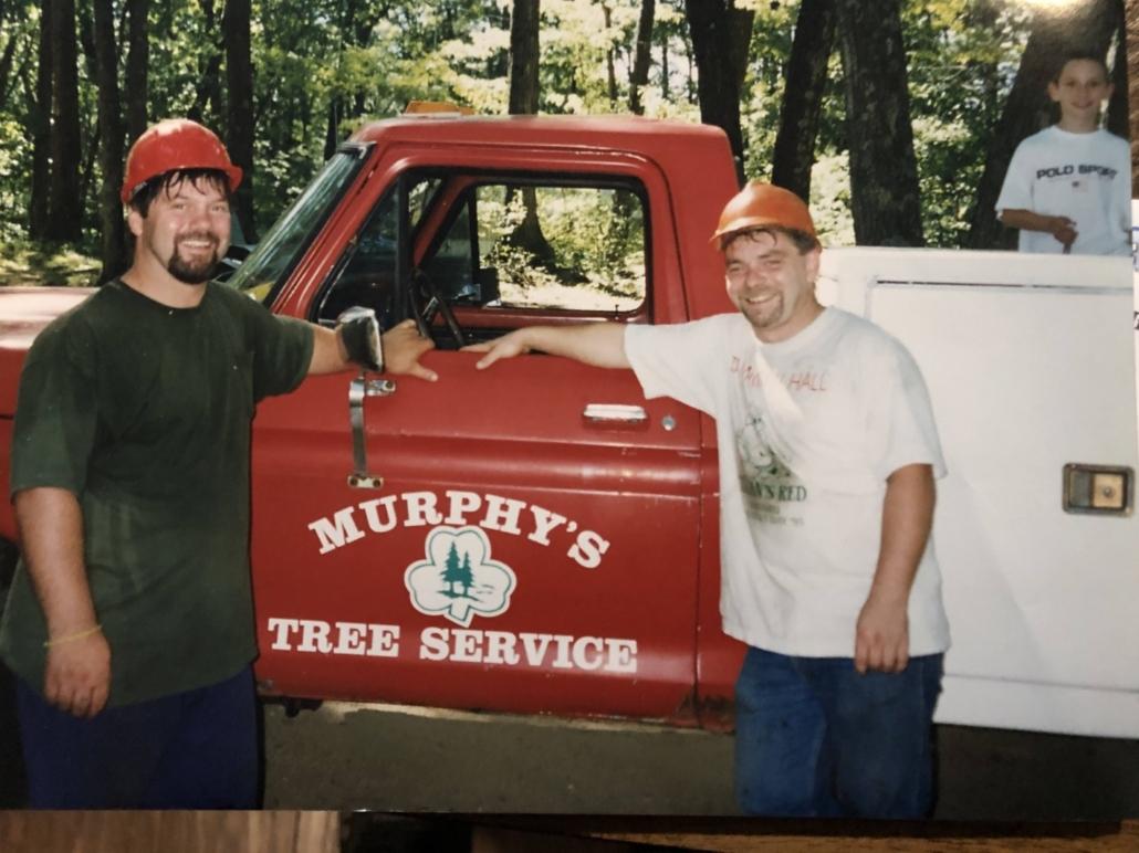 Murphys tree care