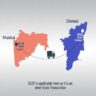 inter state one state to another goods and services tax gst