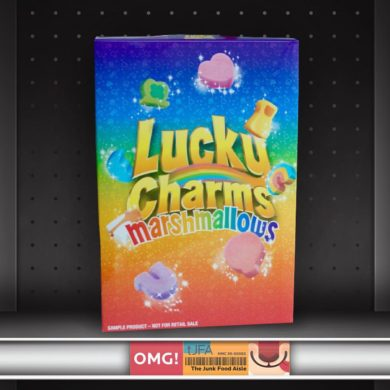 Marshmallow Only Lucky Charms