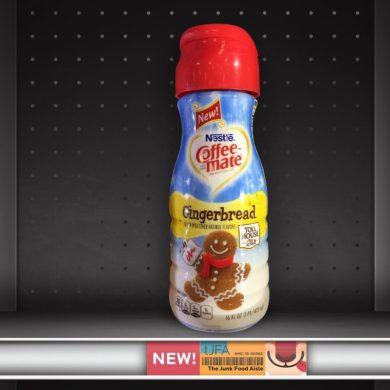 Nestlé Gingerbread Coffeemate