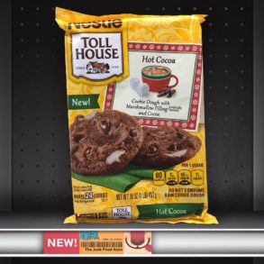 Nestle Toll House Hot Cocoa Cookie Dough
