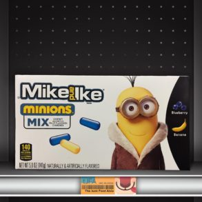 Mike and Ike Minions Mix