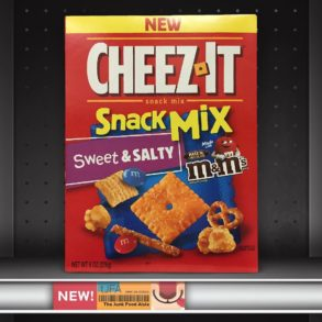 Cheez-It Sweet & Salty Snack Mix