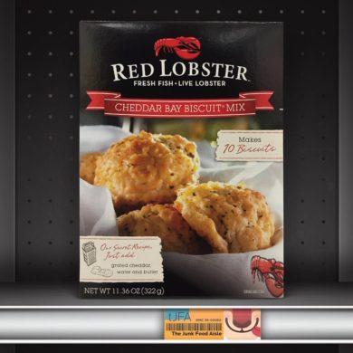 Red Lobster Cheddar Bay Biscuit Mix