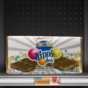 Dippin' Dots Rainbow Chocolate Bar