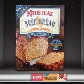 Krusteaz Beer Bread