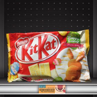 Pancake Kit Kat