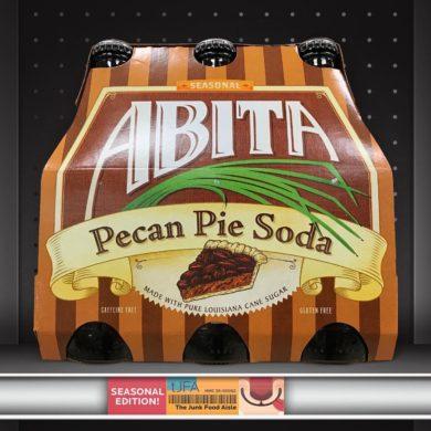 Abita Pecan Pie Soda