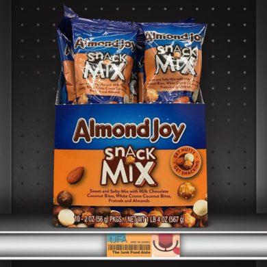 Almond Joy Snack Mix