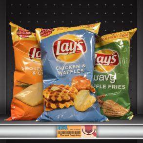 Lay's Flavor All-Stars 2016