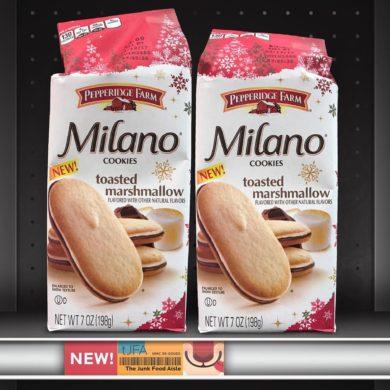 Pepperidge Farms Toasted Marshmallow Milano Cookies