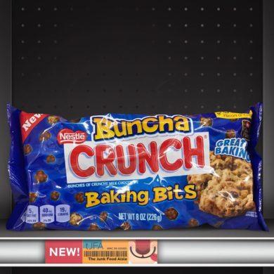 Nestlé Buncha Crunch Baking Bits