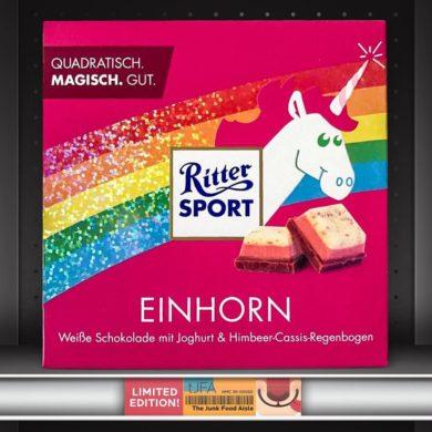 Ritter Sport Einhorn