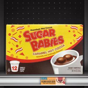 Sugar Babies Premium Caramel Hot Cocoa