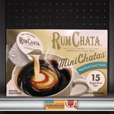 RumChata Mini Chata Creamer Cups