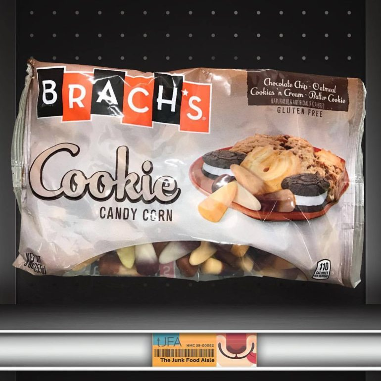 Brach's Cookie Candy Corn