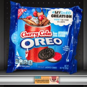 Cherry Cola Oreo