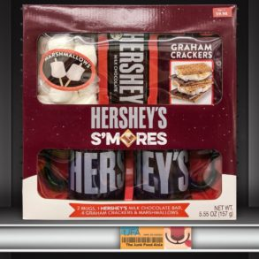 Hershey's S'mores Gift Set