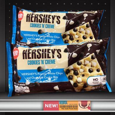 Hershey's Cookies 'N' Creme Baking Mix