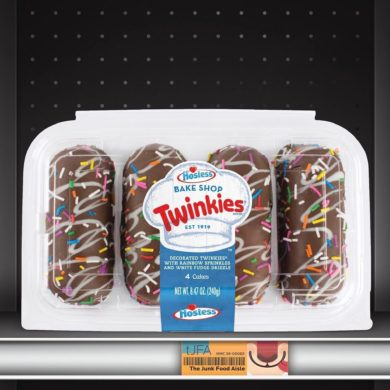 Hostess Bake Shop Twinkies