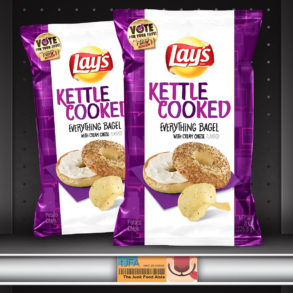 Lay's Do Us A Flavor 2017 Finalists